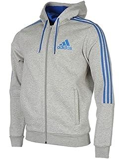 adidas Id Stadium Fz Sweatshirt Homme: : Sports et