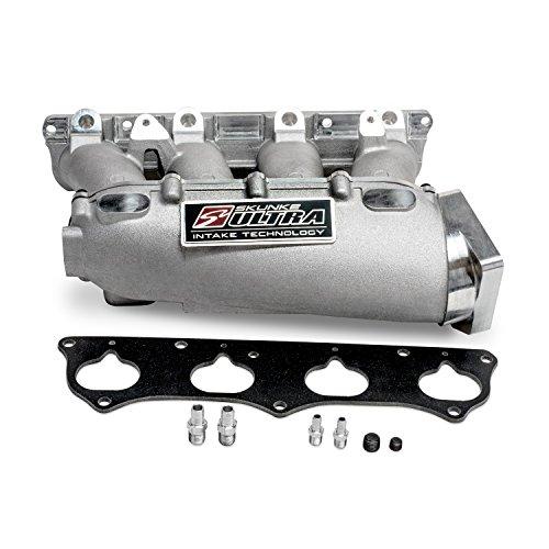 Skunk2 307050600 Ultra Series Street Intake Manifold (Best K Series Intake Manifold)