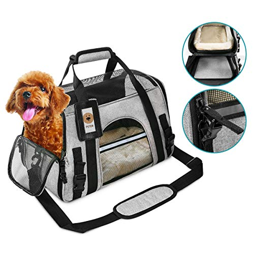Perfect Pet Carrier