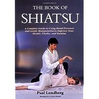 BOOK OF SHIATSU
