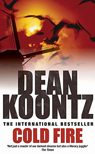 Cold Fire by Dean R. Koontz