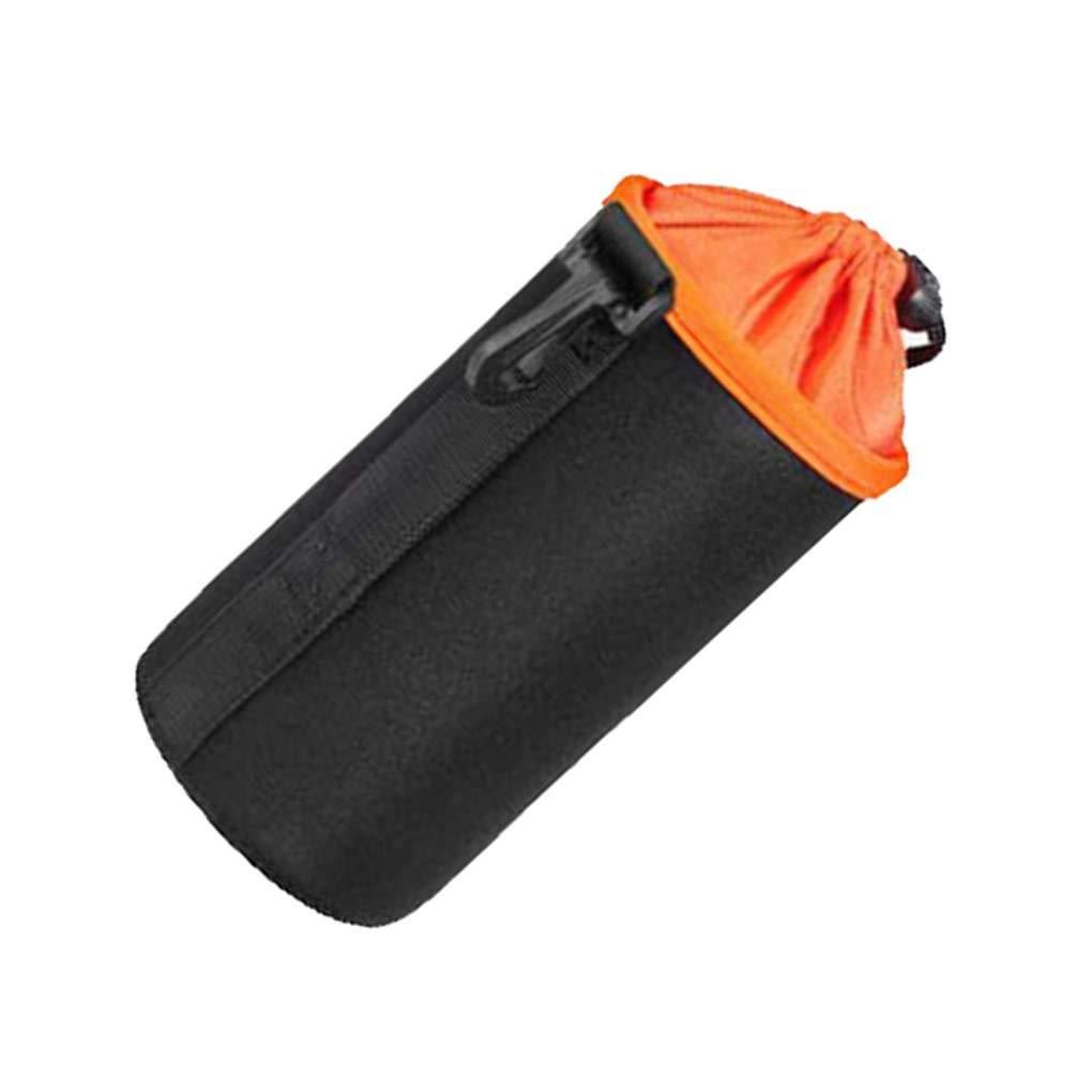 Rekkle Aggiunto Lana Video Camera Lens Custodia Morbida Lens Custodia Impermeabile Spessa Protezione in Neoprene Camera Bag