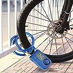 Lucchetto-a-Catena-Intelligente-Bluetooth-4-Lucchetto-di-Allarme-Antifurto-Senza-Chiave-Impermeabile-Senza-Chiave-per-Motocicletta-con-Sirena-da-110-dB