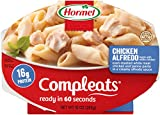 Hormel Compleats Chicken Alfredo, 10-Ounce Units (Pack of 6)