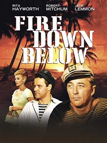 Fire Down Below (Jack Lemmon Movies)
