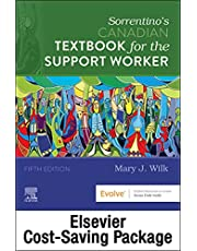 Sorrentino's Canadian 5ce Textbook and Workbook for the Support Worker - Text,WB and AC Package