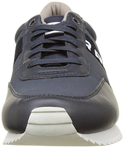 G Star Resap, Zapatillas para Hombre Azul (Dark Navy 881)