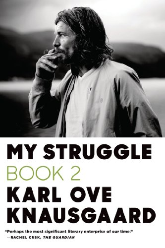 My struggle book 2 a man in love kindle edition by karl ove my struggle book 2 a man in love by knausgaard karl ove fandeluxe Choice Image