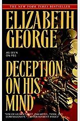 Deception on His Mind (Inspector Lynley Book 9) Kindle Edition
