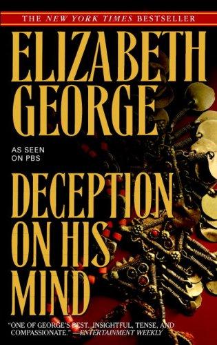 Deception on His Mind (Inspector Lynley Book 9)