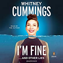 I'm Fine.and Other Lies