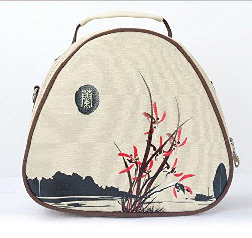 Cosmetic Makeup Bag / Portable Travel Toiletry Bag Cosmetic