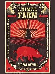 George Orwell's Animal Farm de John Halas…