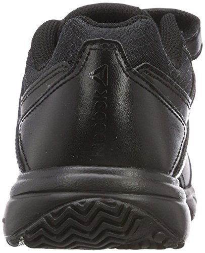 Work Negro Nordic Walking N Black KC Reebok Black 0 Cushion 3 0 Mujer Zapatillas para de Sd8w74