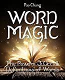Word Magic: The Powers & Occult Definitions of Words