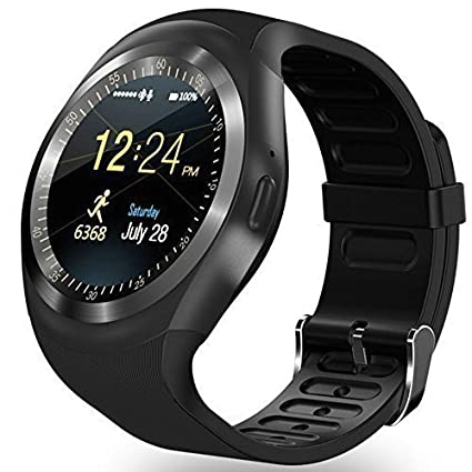 Reloj Smartwatch Bluetooth Reloj Inteligente Smartwatch sim ...