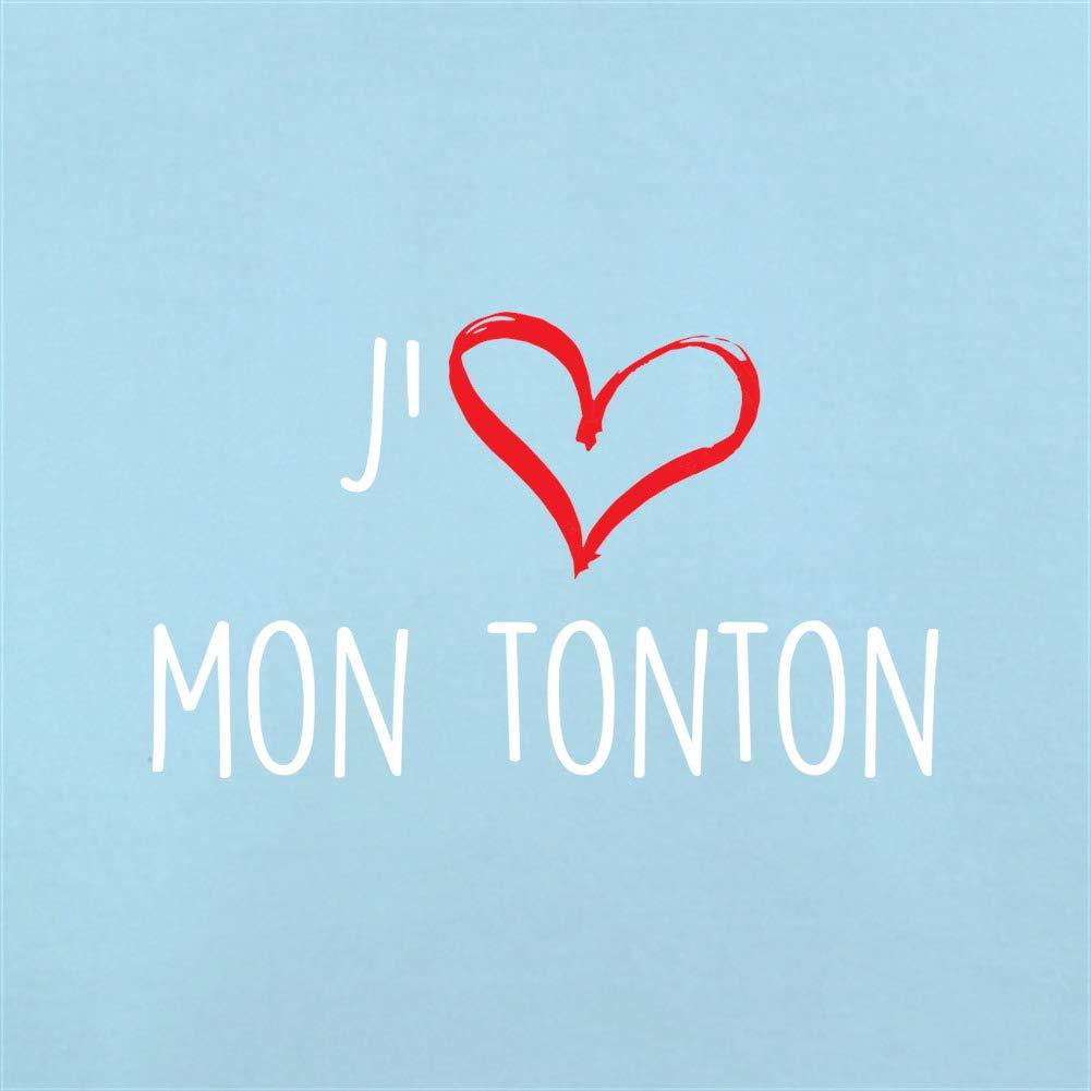 Dressdown Jaime Mon Tonton B/éb/é Body