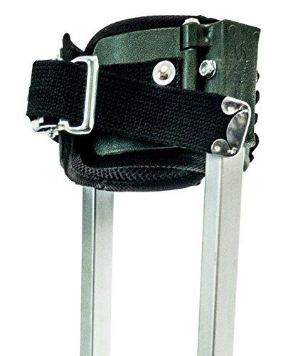 Sur-Pro Double Sided Aluminum 18''-30'' Drywall Stilts by Sur-Pro (Image #2)