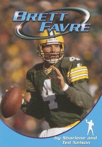 Brett Favre (Sports Heroes) ebook