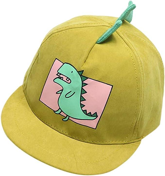 Gorra de Beisbol para bebé, Bebes niña niño Sombrero de protección ...