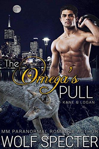 Rim Pull - The Omega's Pull: (M/M Gay Shifter Romance)