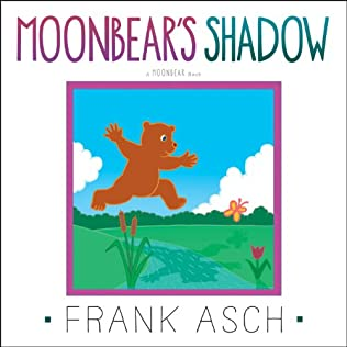 book cover of Moonbear\'s Shadow
