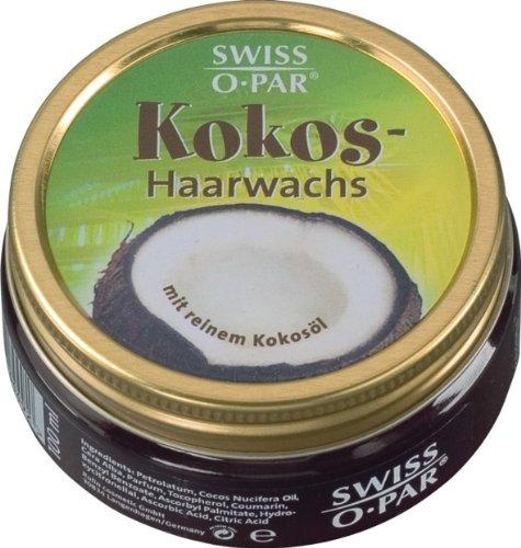 Swiss-O-Par Swiss-o-Par Kokos Haarwachs