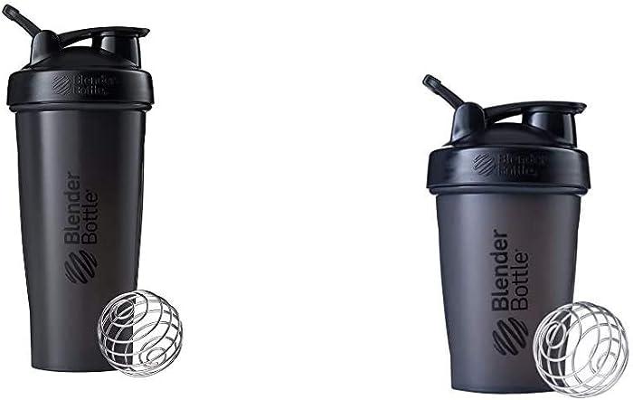 Top 10 Blender Bottle Shaker 28 Oz