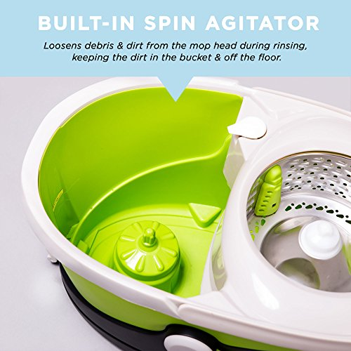 Buy spin mop reviews