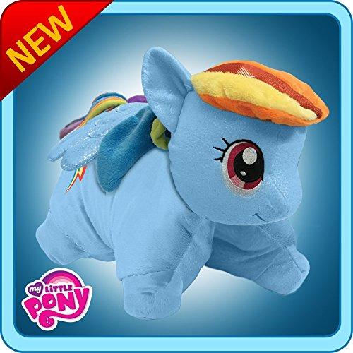 Pillow-Pets-My-Litte-Pony-Rainbow-Dash-Pillow