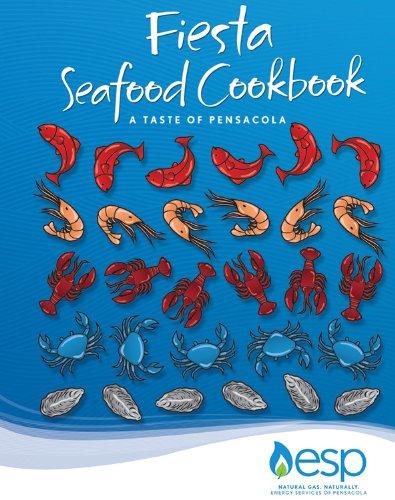 Fiesta Seafood Cookbook - Fish Fiesta
