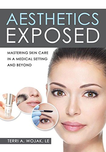 Medical Spa - Aesthetics Exposed: A Guide to Working in a Medical Spa and Beyond