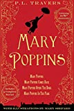 img - for Mary Poppins: 80th Anniversary Collection book / textbook / text book