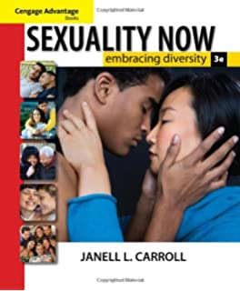 Study guide audio sexuality now
