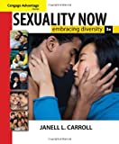 img - for Sexuality Now: Embracing Diversity (Available Titles CengageNOW) book / textbook / text book