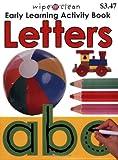 Letters, Roger Priddy, 0312498322