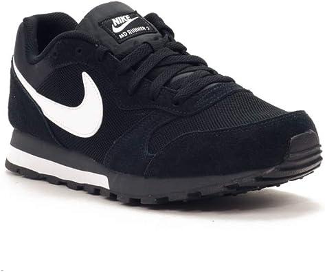 amor Invitación Preludio  Nike MD Runner 2, Zapatillas para Hombre: Amazon.es: Zapatos y complementos