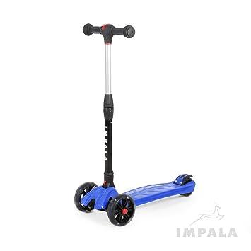 Patinete Infantil Maxi Push Niños Deportes Scooters ...