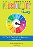 Your Ultimate Personality Quiz, Dorothy McCoy, 1402213026