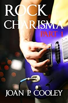 Rock Charisma 1 by [Cooley, Joan P.]