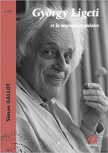 Read Online György Ligeti et la musique populaire pdf
