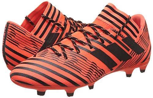 Orange Chaussures Multicolores Black Nemeziz De 3 17 Hommes Soccer Adidas Core Pour solar Fg wxZPqRxC