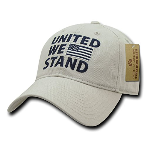 united we stand flag - 1
