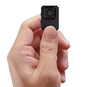 G&F Cámara Oculta De Espía,Cámara Inalámbrica De Wi-Fi APLICACIÓN 1080P Mini Cámara