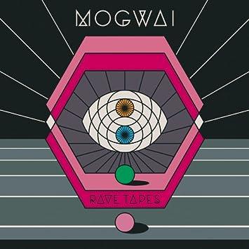 Amazon   Rave Tapes   Mogwai   輸入盤   ミュージック