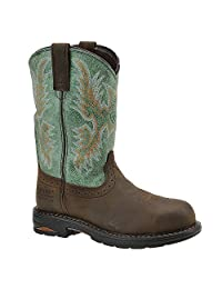 Ariat Women's Tracey Pull On H2O Composite Toe Boot