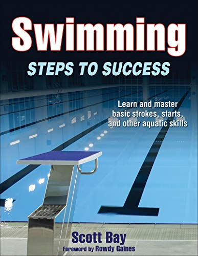 (Swimming: Steps to Success (Sts (Steps to Success Activity))