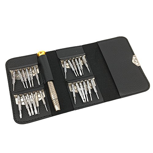 Multi-Screwdrivers Mobile Phone Video Game Repair Tools Kits Set