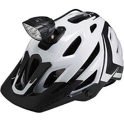 Light & Motion Seca 2200 Race Bike Light, Black