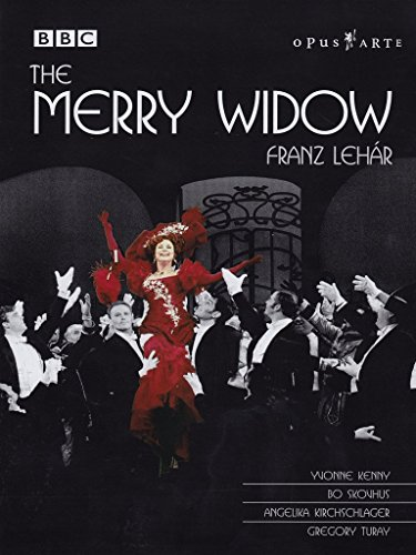 - The Merry Widow